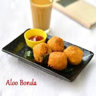 Aloo Bonda (3 pieces)