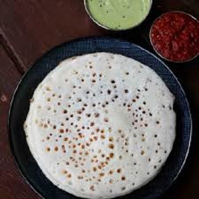 Set Dosa (2 pieces)